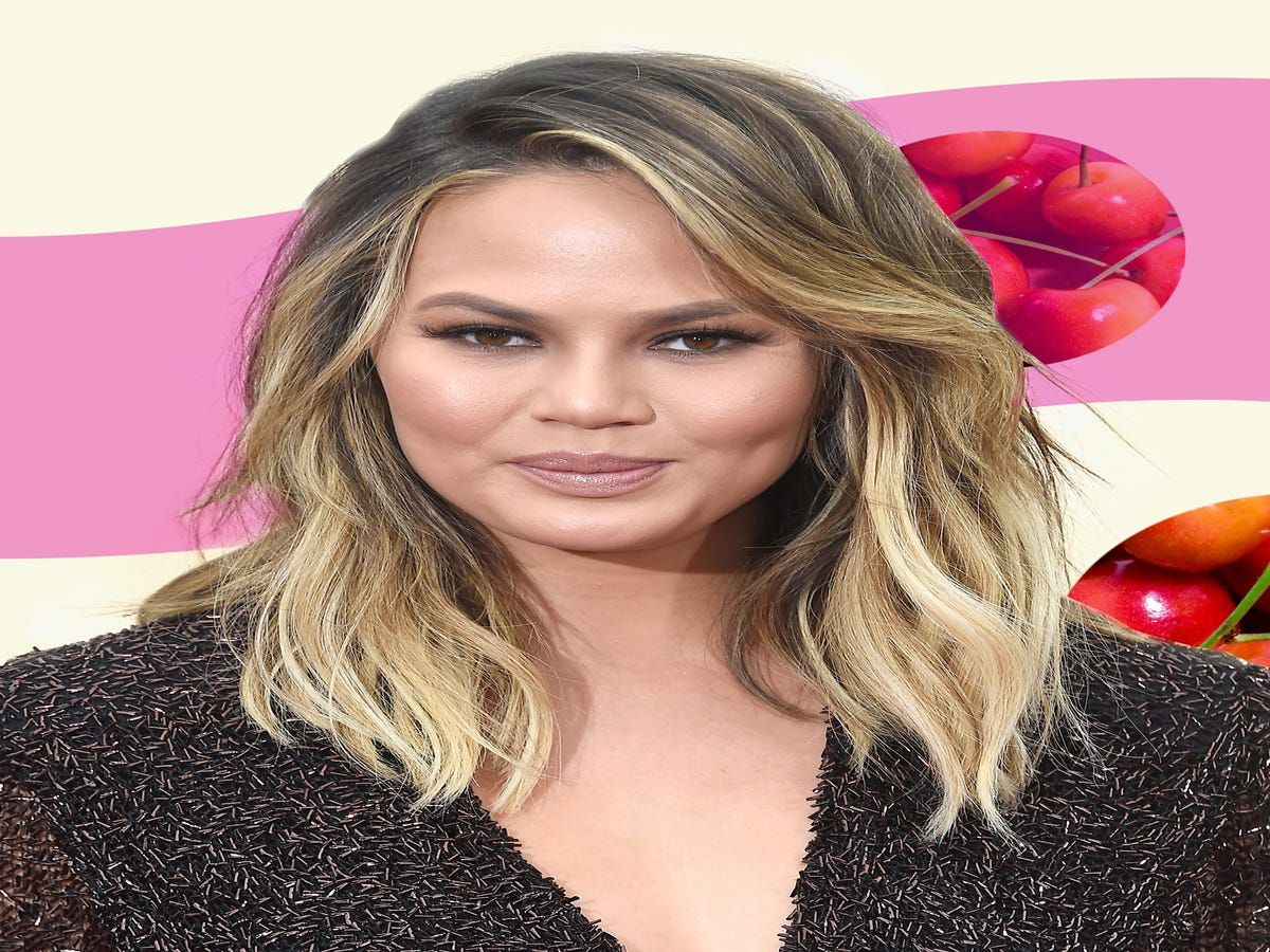 Chrissy Teigen s Second Cookbook Is Officially Available For Pre-Order