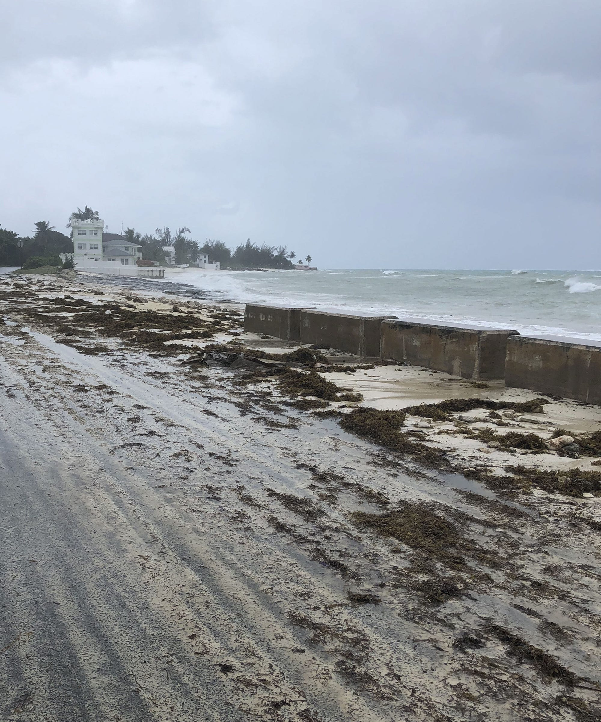 How To Help Victims Of Hurricane Dorian In The Bahamas