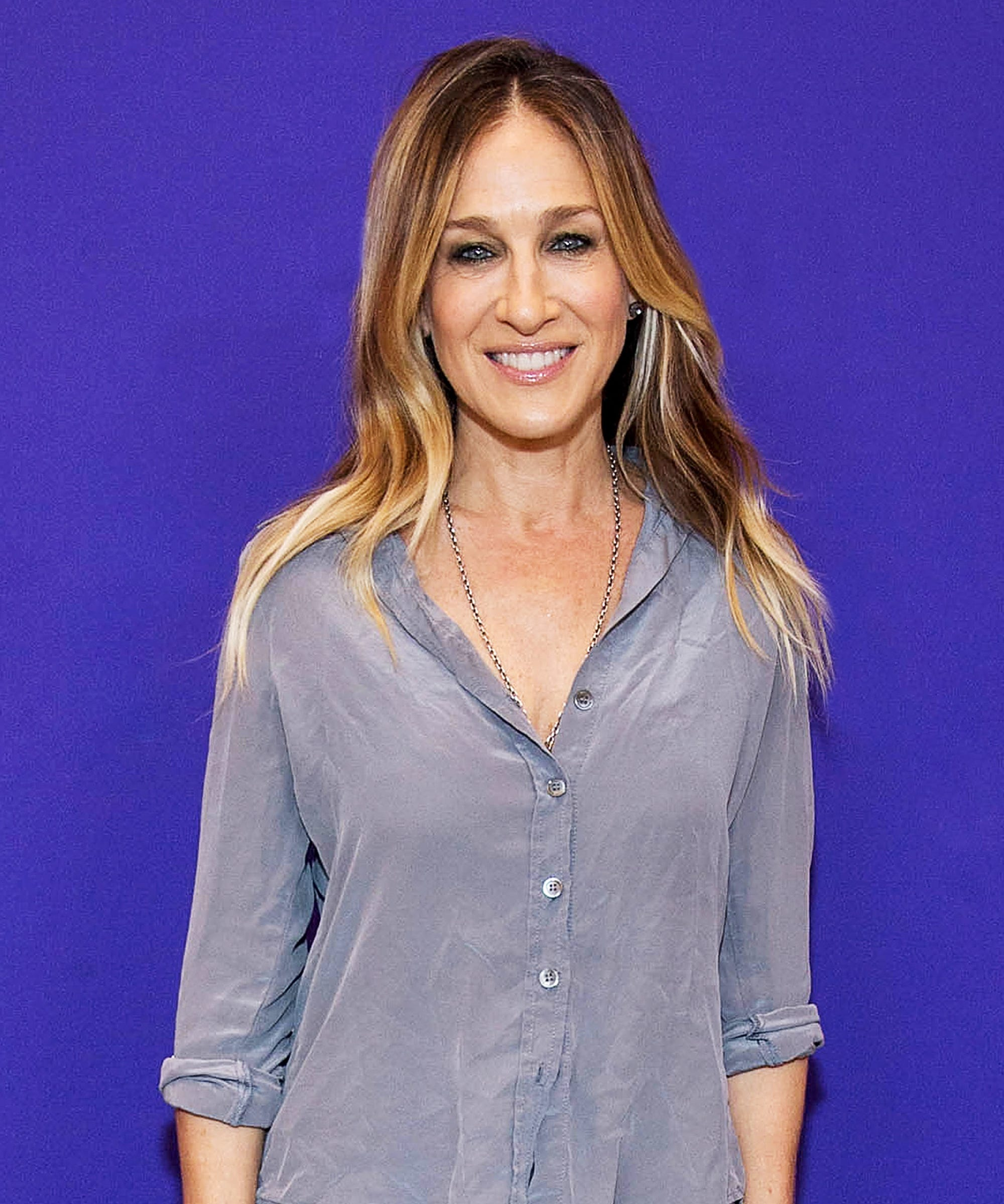 Sarah Jessica Parker New Movie Here And Now Details