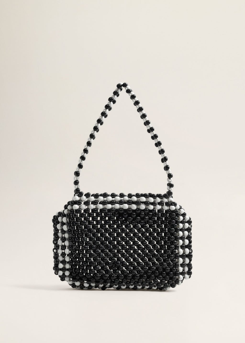 Beaded And Pearl Embellished Handbag Trend For 2018