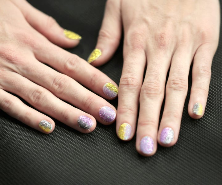 New York Fashion Week Nail Art To Copy In 2018