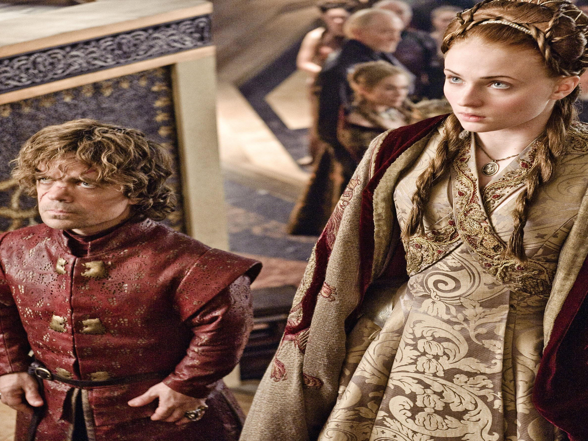 Wait, Are Sansa & Tyrion Still Married On Game Of Thrones?