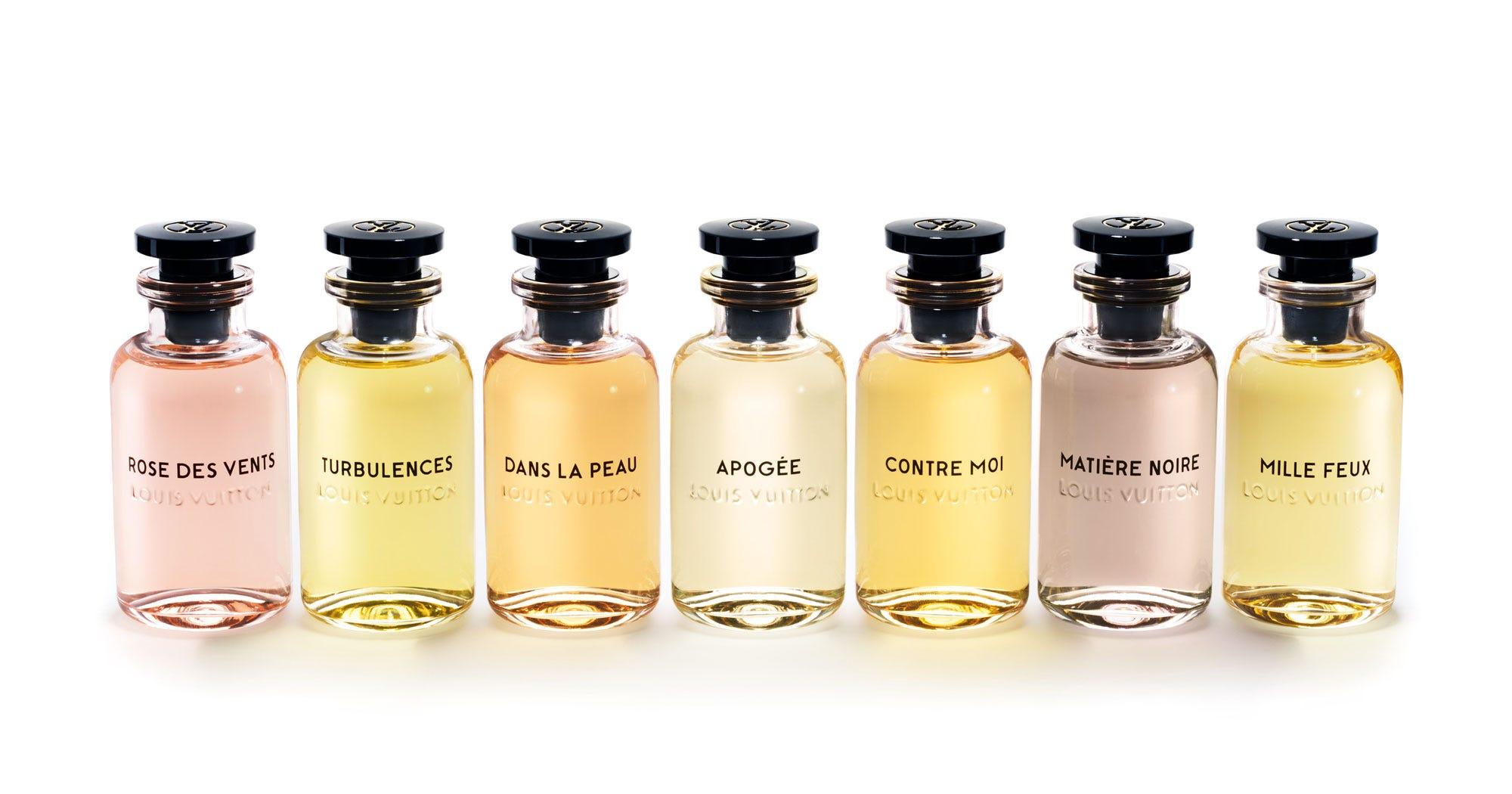 b6e963537ac2 Louis Vuitton - New Fall Fragrance