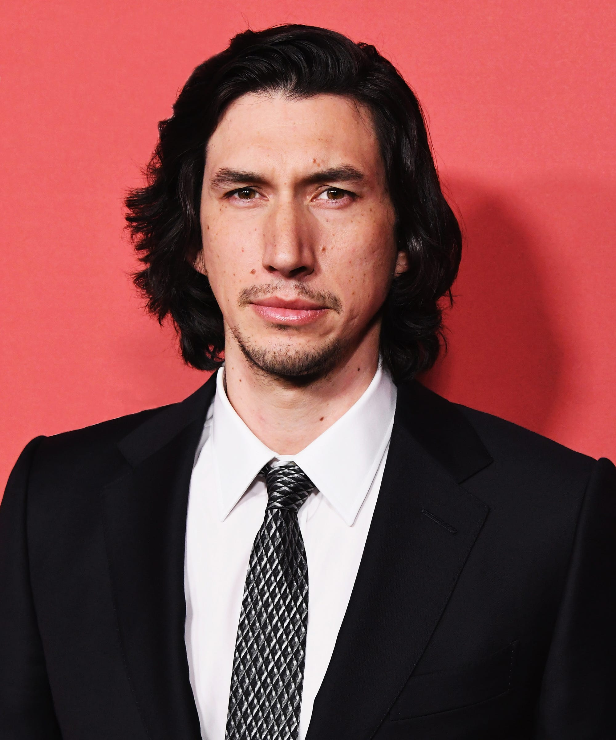 Everyone Really Wants Adam Driver To Have A Secret Child