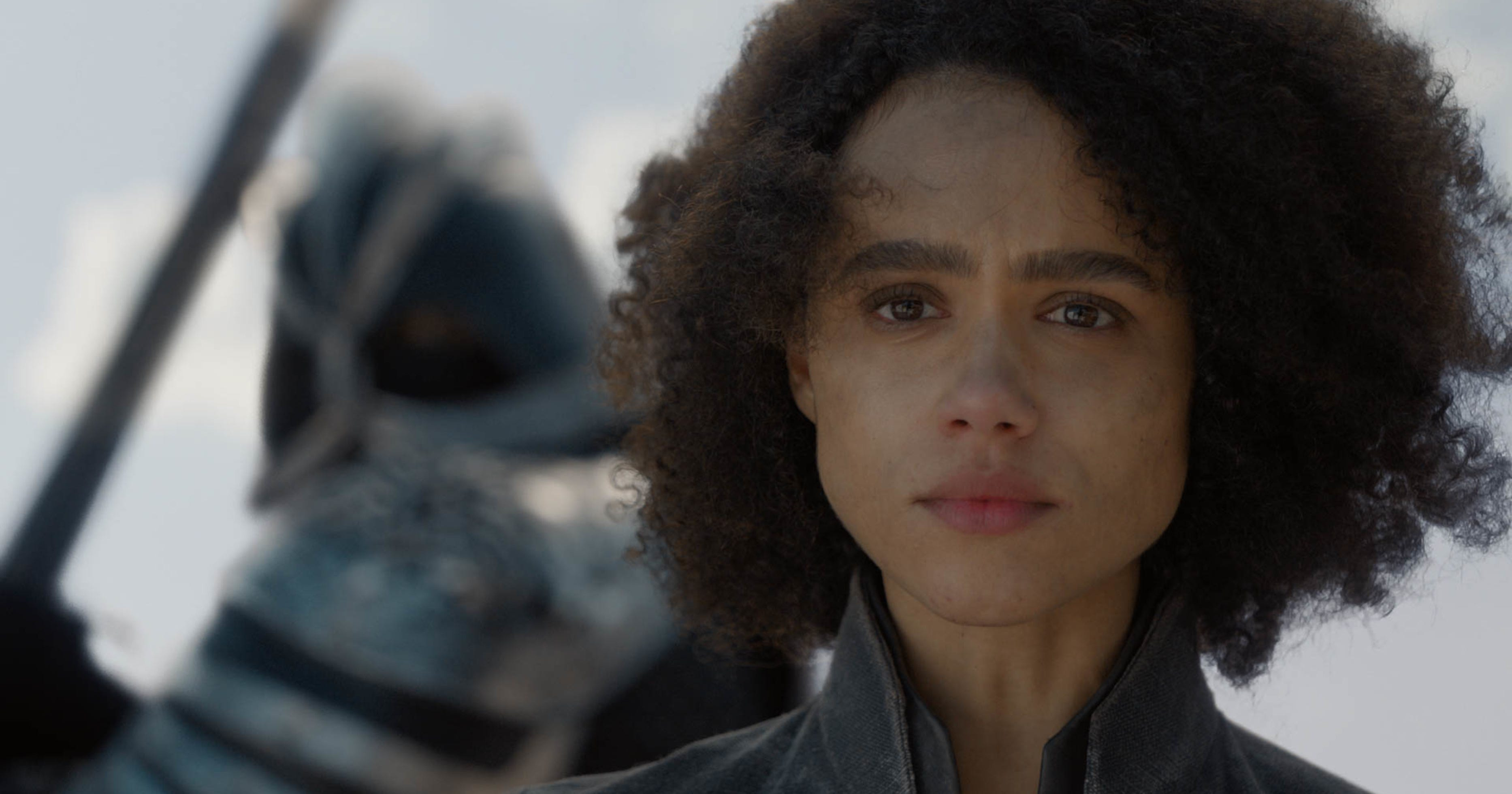 Why Did Missandei Say Dracarys On Game Of Thrones Ep 4?