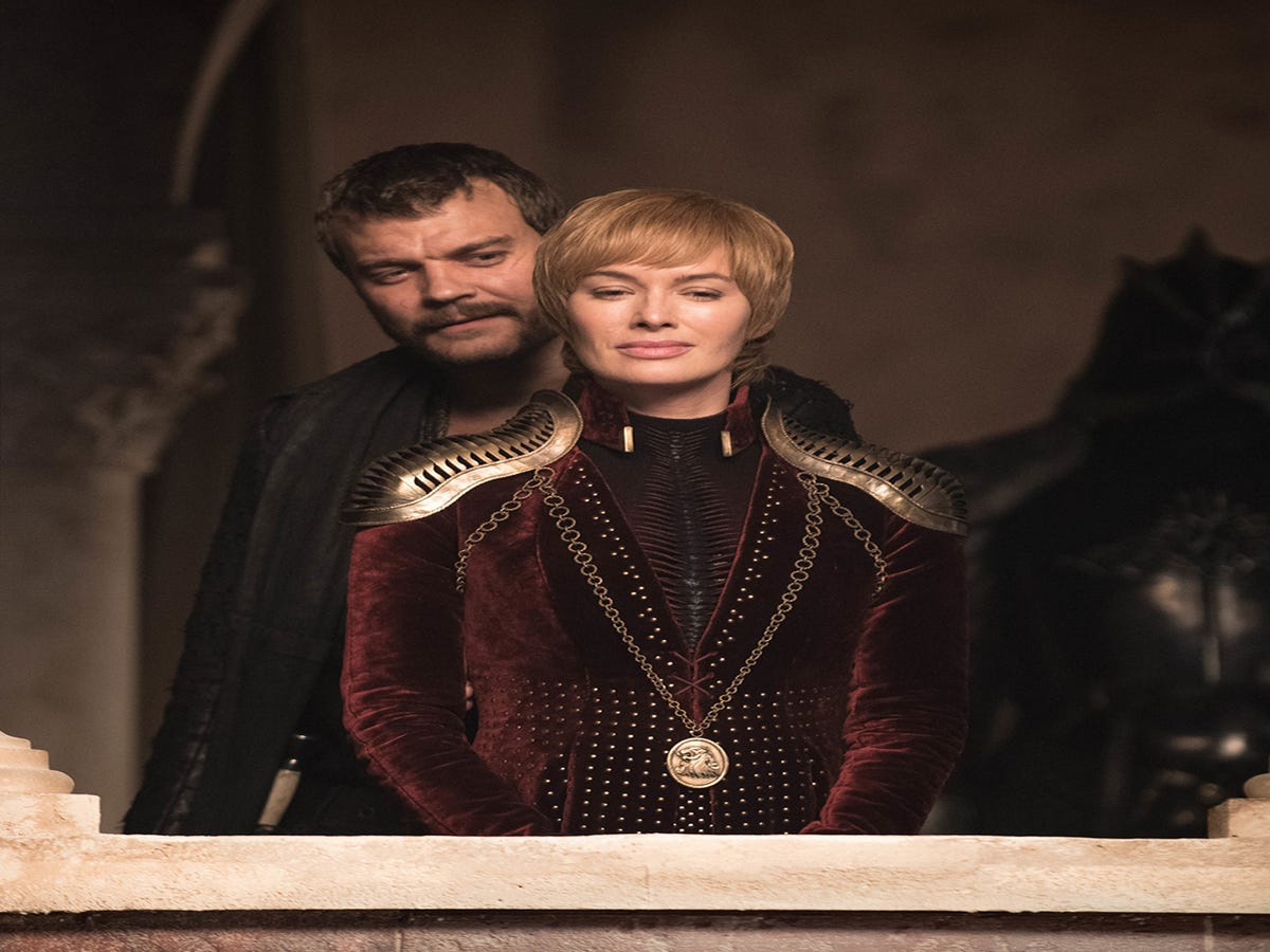 Is This Why Cersei Lannister s Hair Hasn t Grown On Game Of Thrones?
