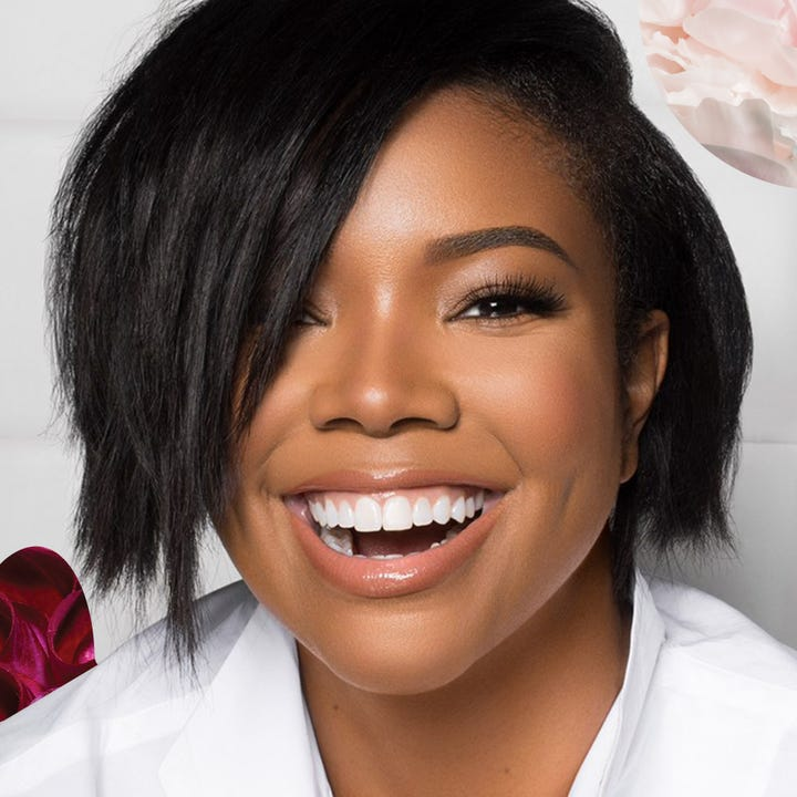 Gabrielle Union Cut Her Natural Hair Into A Summer Bob