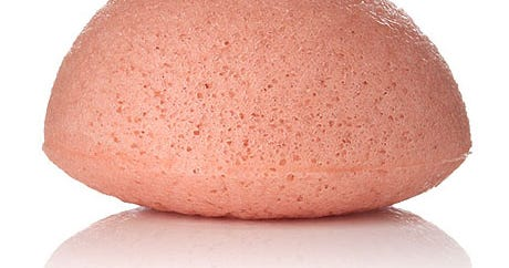 Should You Add A Konjac Sponge To Your Skin-Care Arsenal?