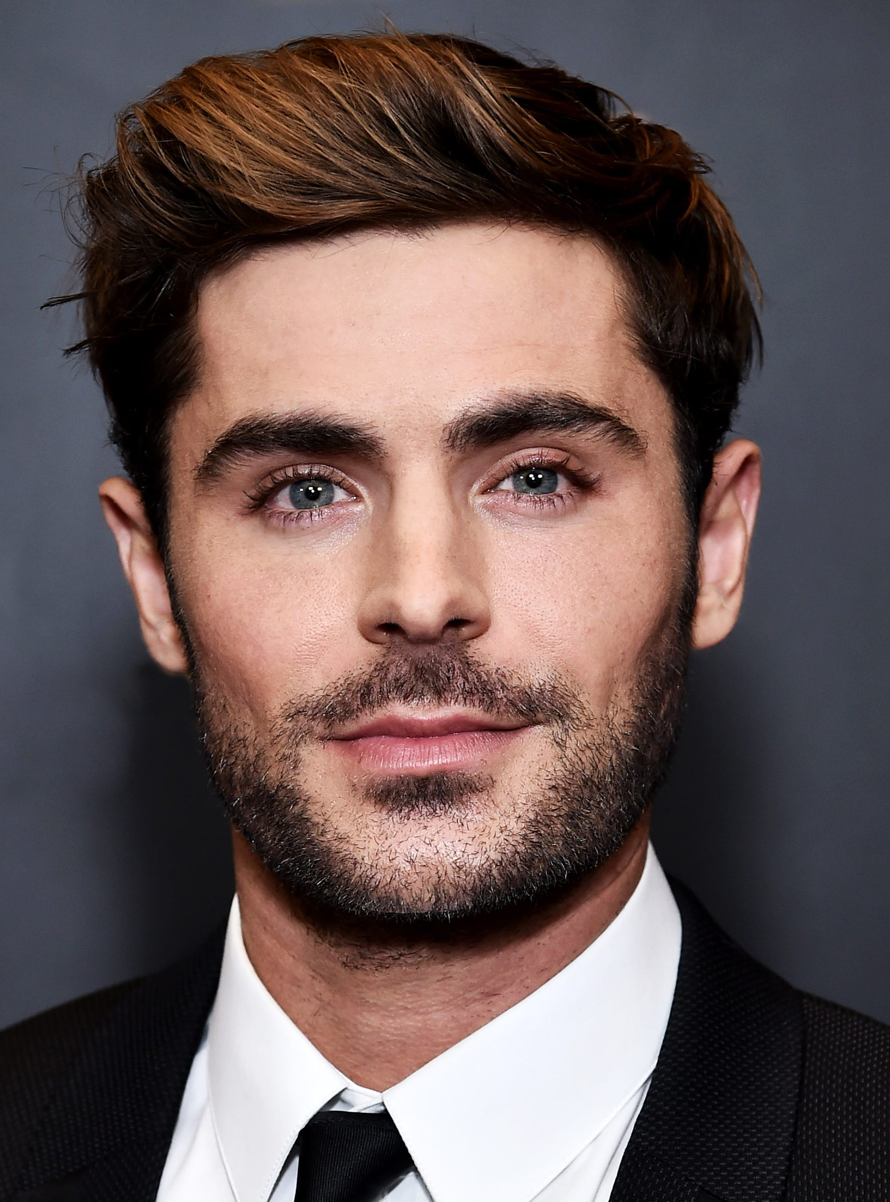 Zac efron lookalike jaunce ponce real or fake instagram