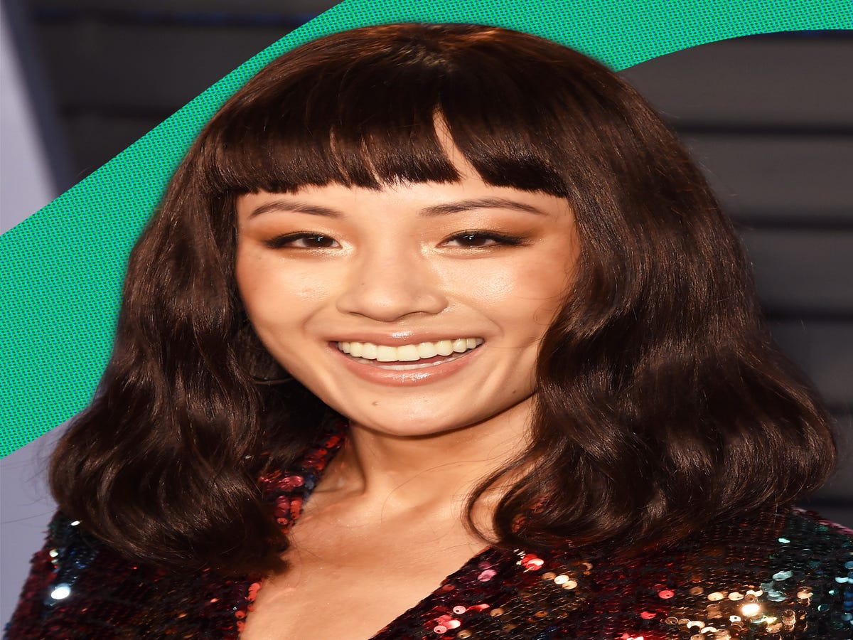 The $6 Face Wash Constance Wu Has Loved Since High School