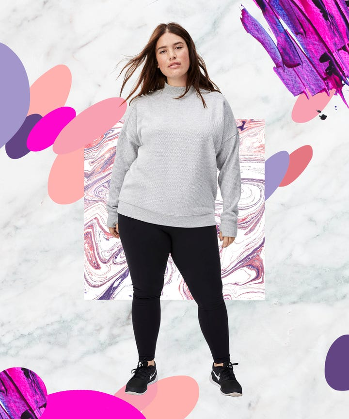 Nordstrom Anniversary Sale 2018 Best Plus Size Clothes
