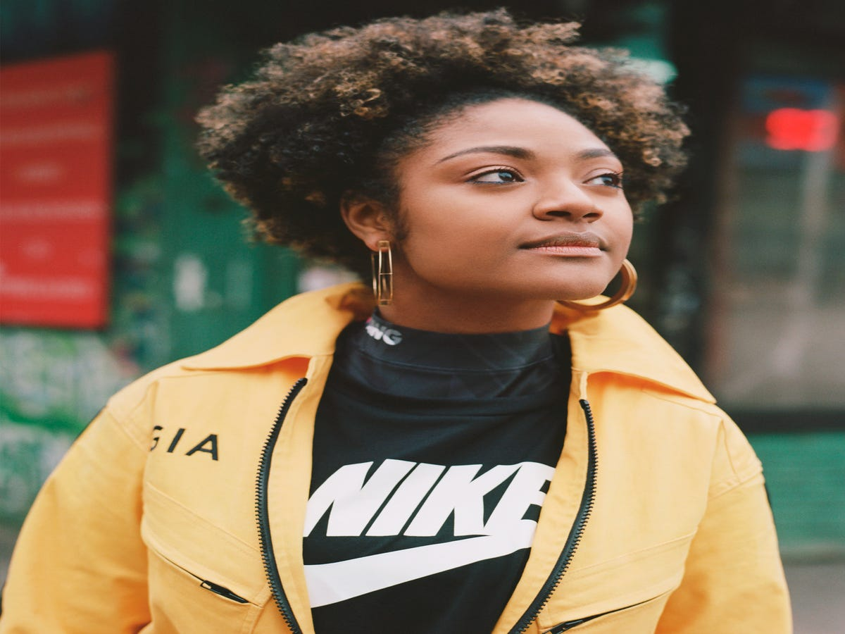 Nike s New Campaign Showcases Some Pretty Inspiring People (& No, They re Not Celebs)