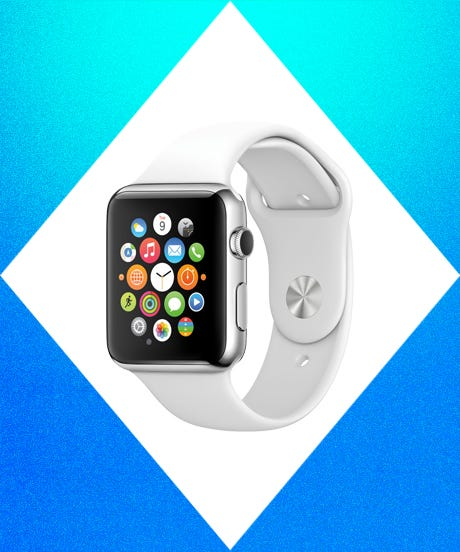 18 Life-Changing Apps For The Apple Watch