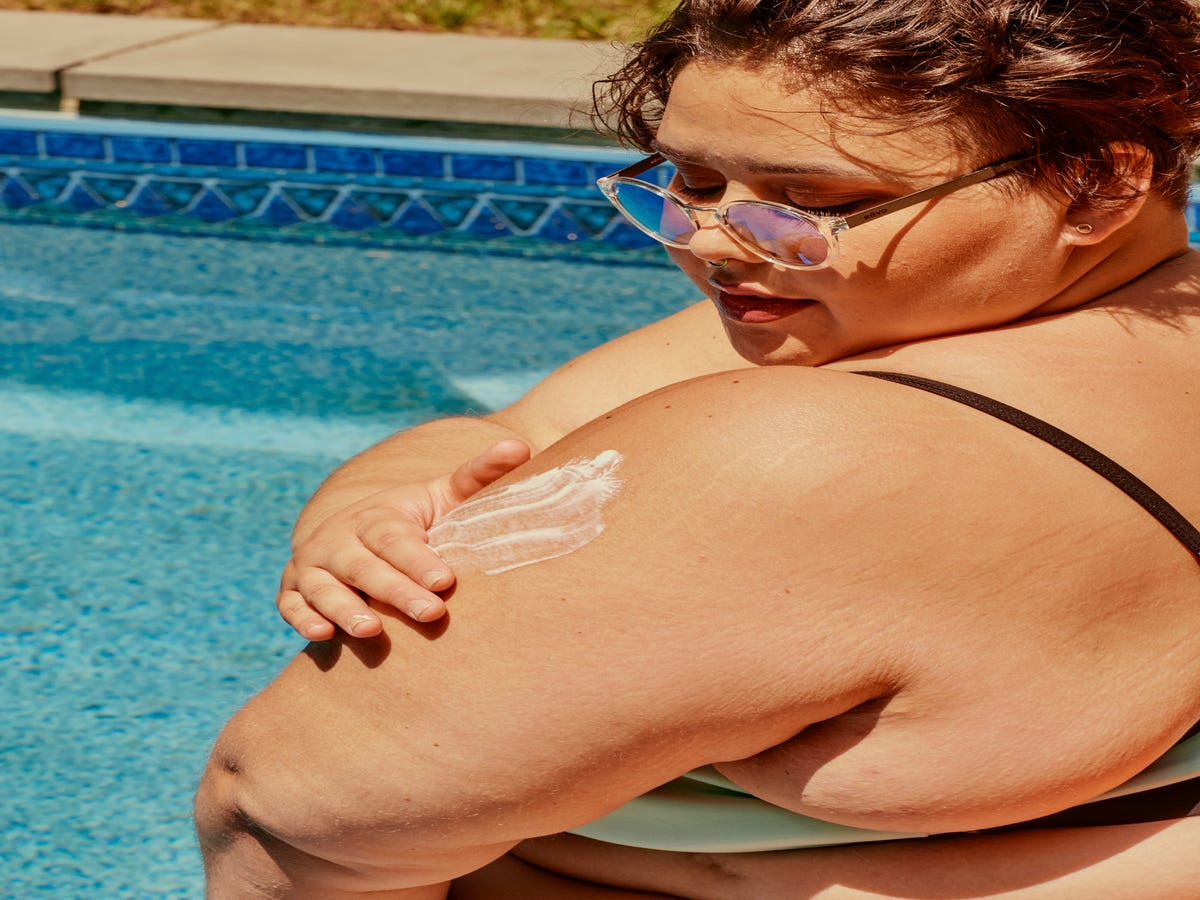 The FDA Is About To Shake Up Your Sunscreen In A Big Way