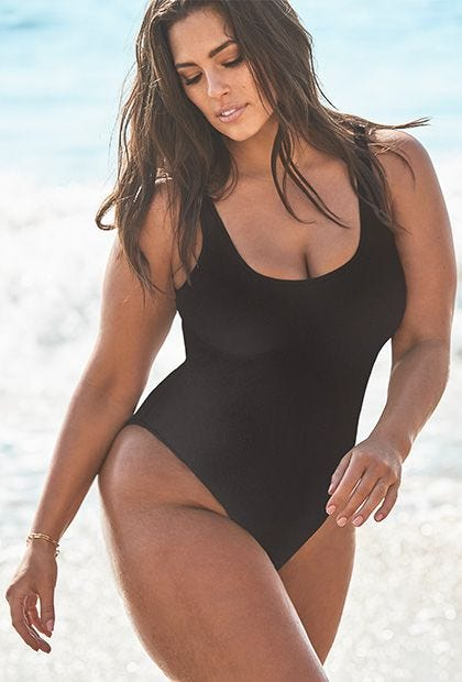 abd7f6904bd28 The Best High Cut Swimsuits For Women - Summer 2019