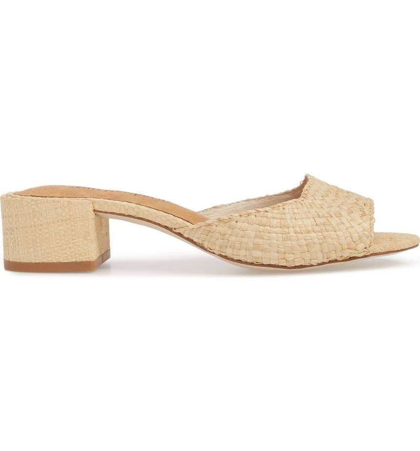 a0ff02c9fe43 Cute Woven Shoes For Women - Raffia Flats And Heels