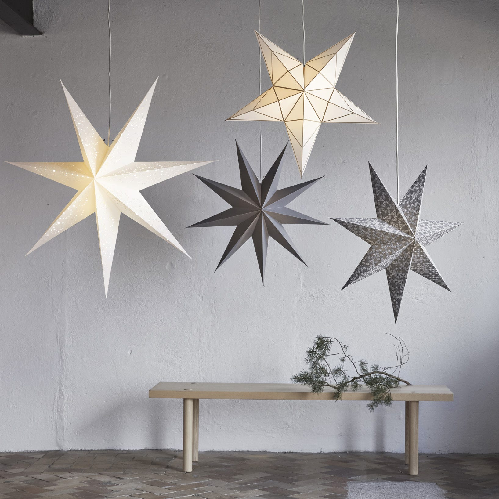 Ikea Holiday Catalog 2017 - Winter, Christmas Decor