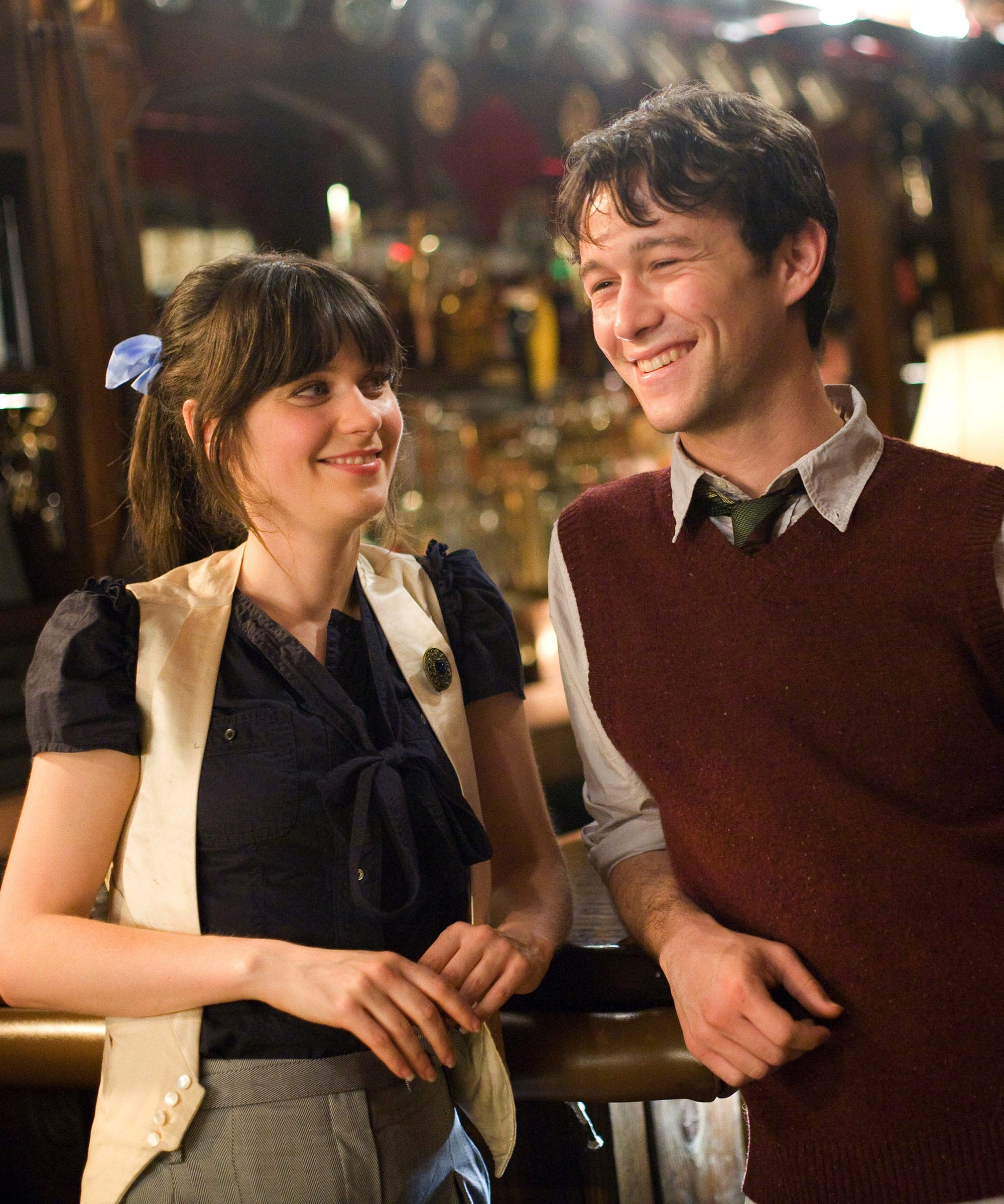 Stripped Of The Hype, (500) Days Of Summer Is Just Another Tired Revenge Movie