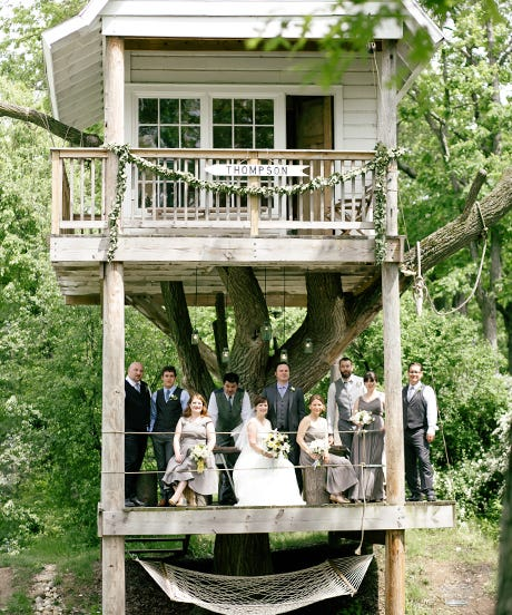 Chicago Wedding Venues Best Places To Get Married