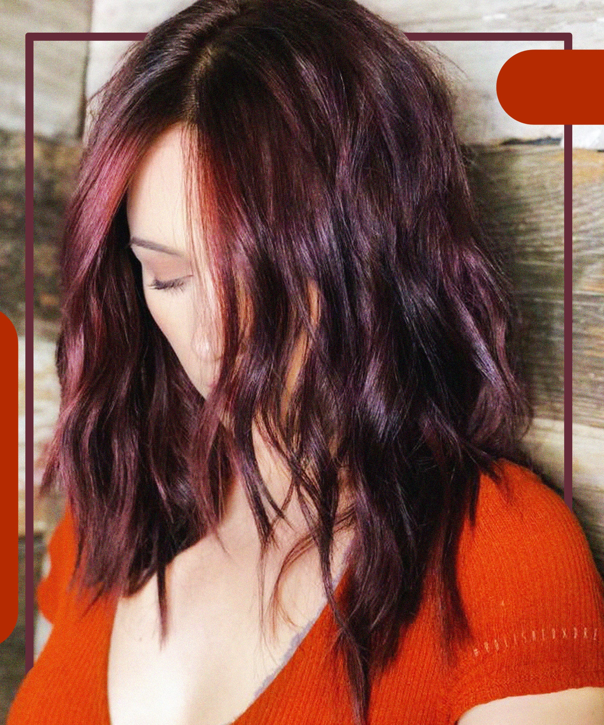 How To Grow Out Hair Color Roots