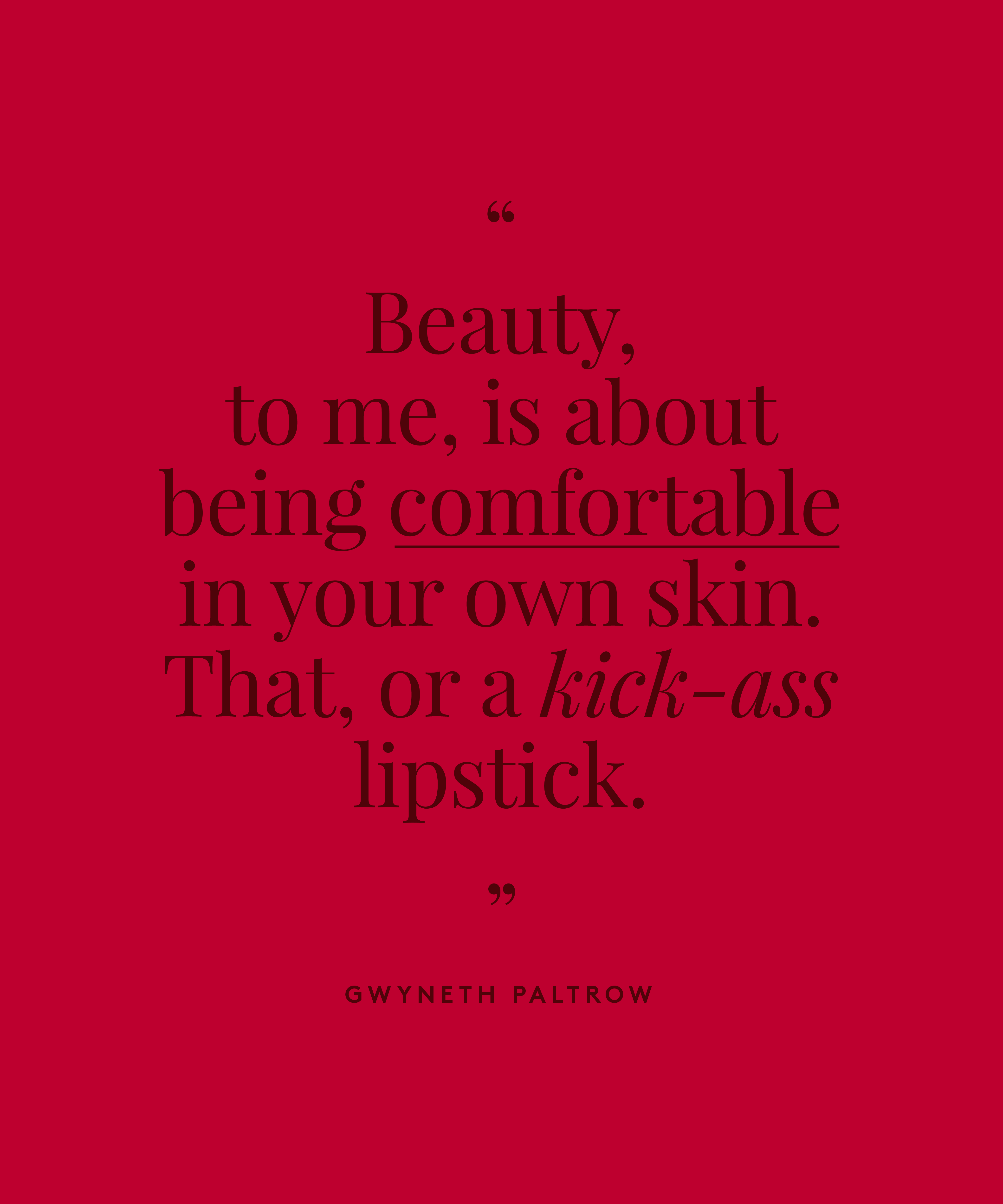 Best Lipstick Quotes For Your Next Instagram Caption