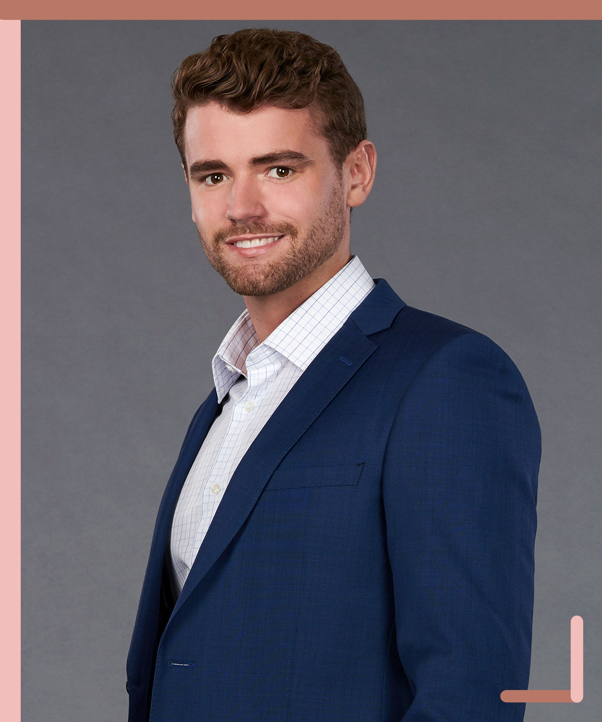 Does Luke S. From The Bachelorette Even Have A Tequila Brand?