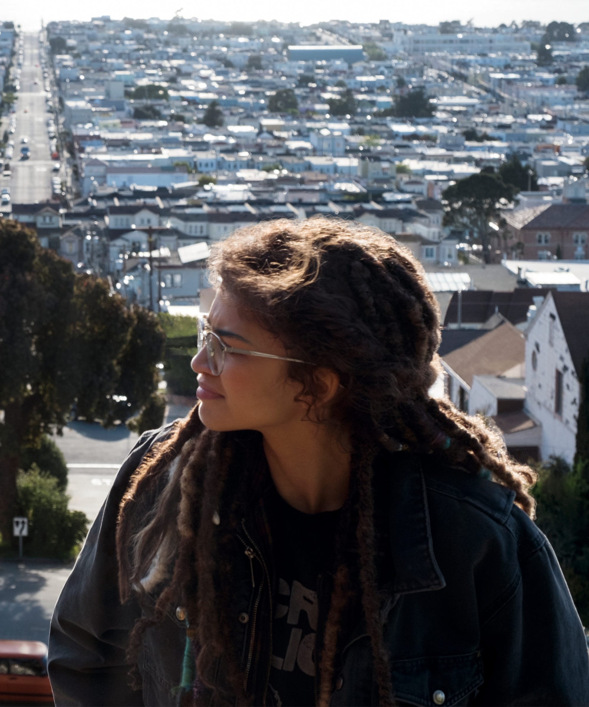 Yes, Zendaya Is On The OA & Yes, We're Gonna Need To Talk About That