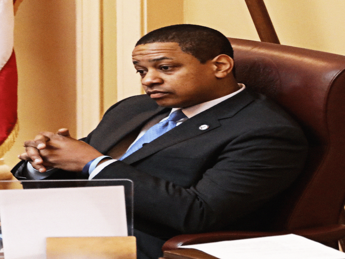 Dr. Vanessa Tyson, Who Accused Justin Fairfax Of Sexual Assault, Speaks Out