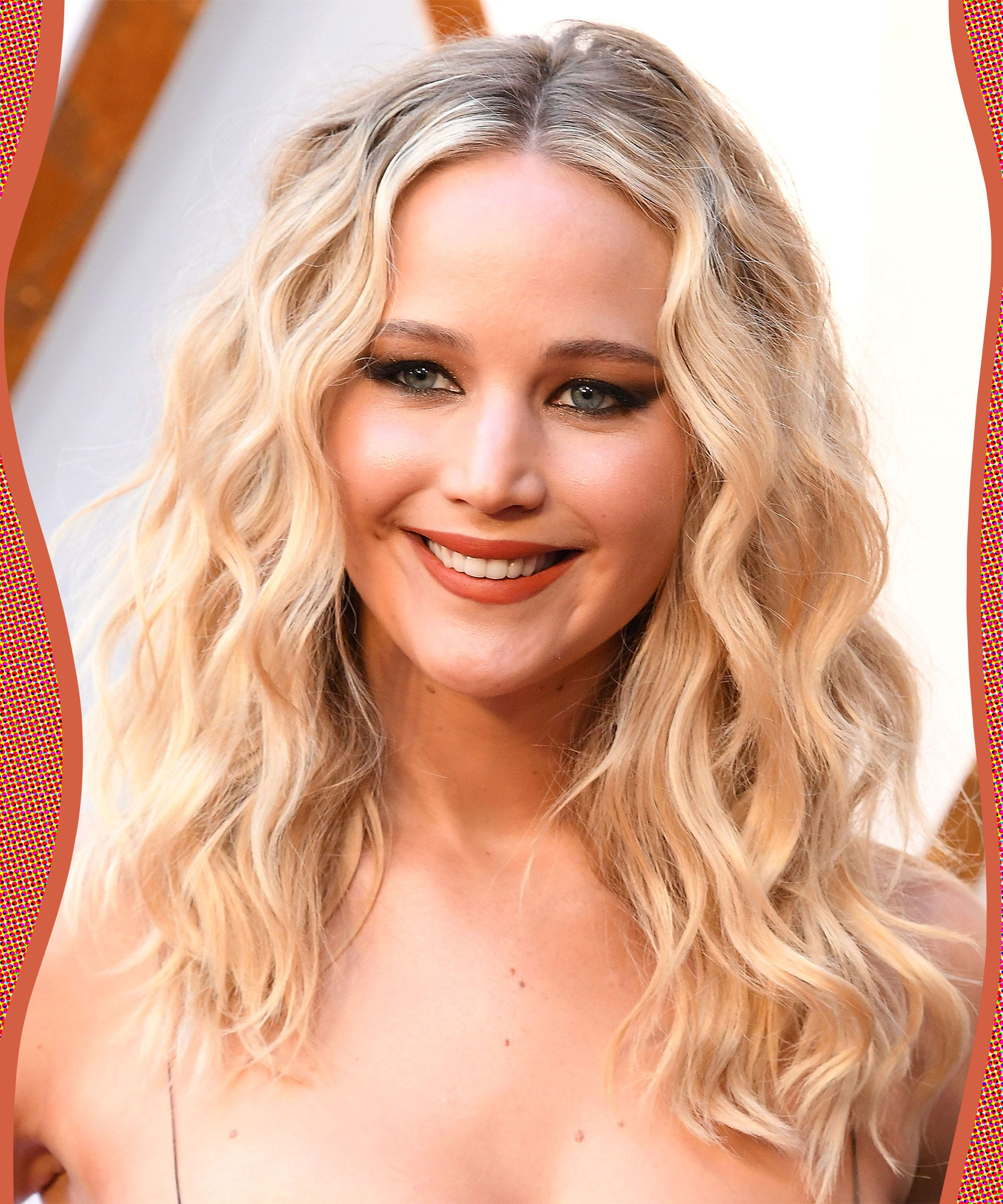 Fotos Jennifer Lawrence naked (14 photos), Bikini