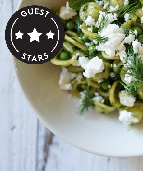 Craving Carbs? This Recipe Will Hit The Spot (Sans The Coma!)