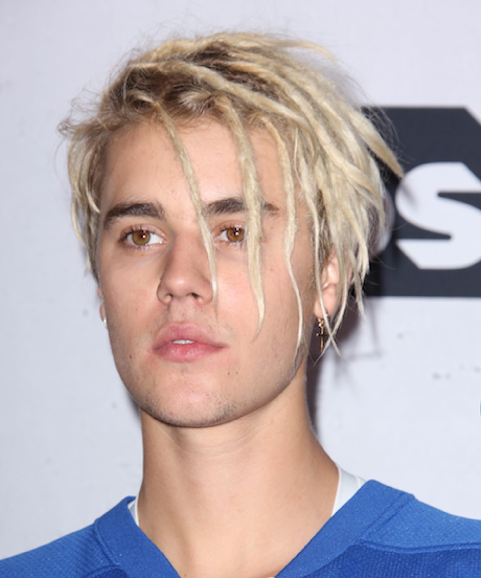 Justin Bieber Hair Dreadlocks Backlash