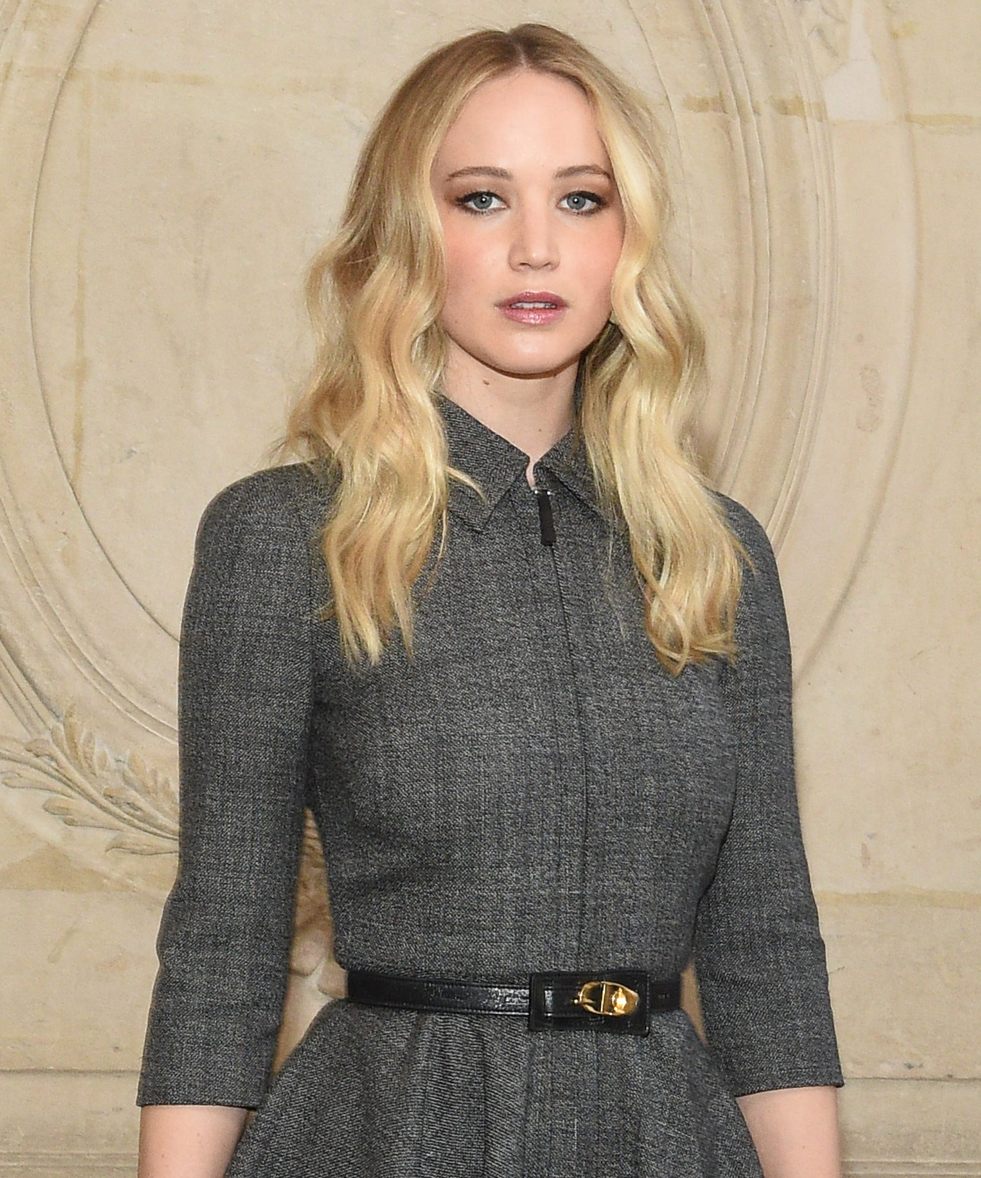 Jennifer Lawrence Is Back From Her Acting Hiatus With The Perfect Project
