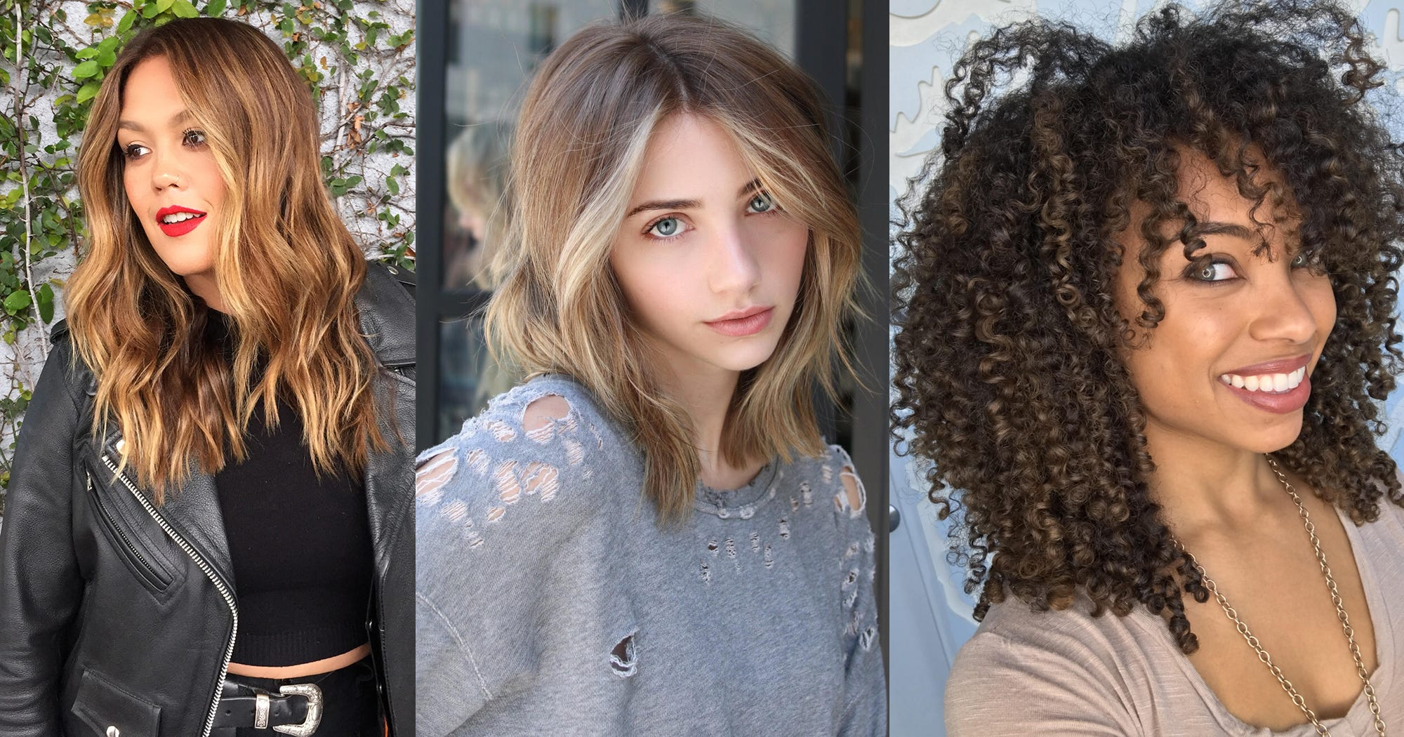 These Are L.A.'s Most In-Demand Spring Hair Color Trends