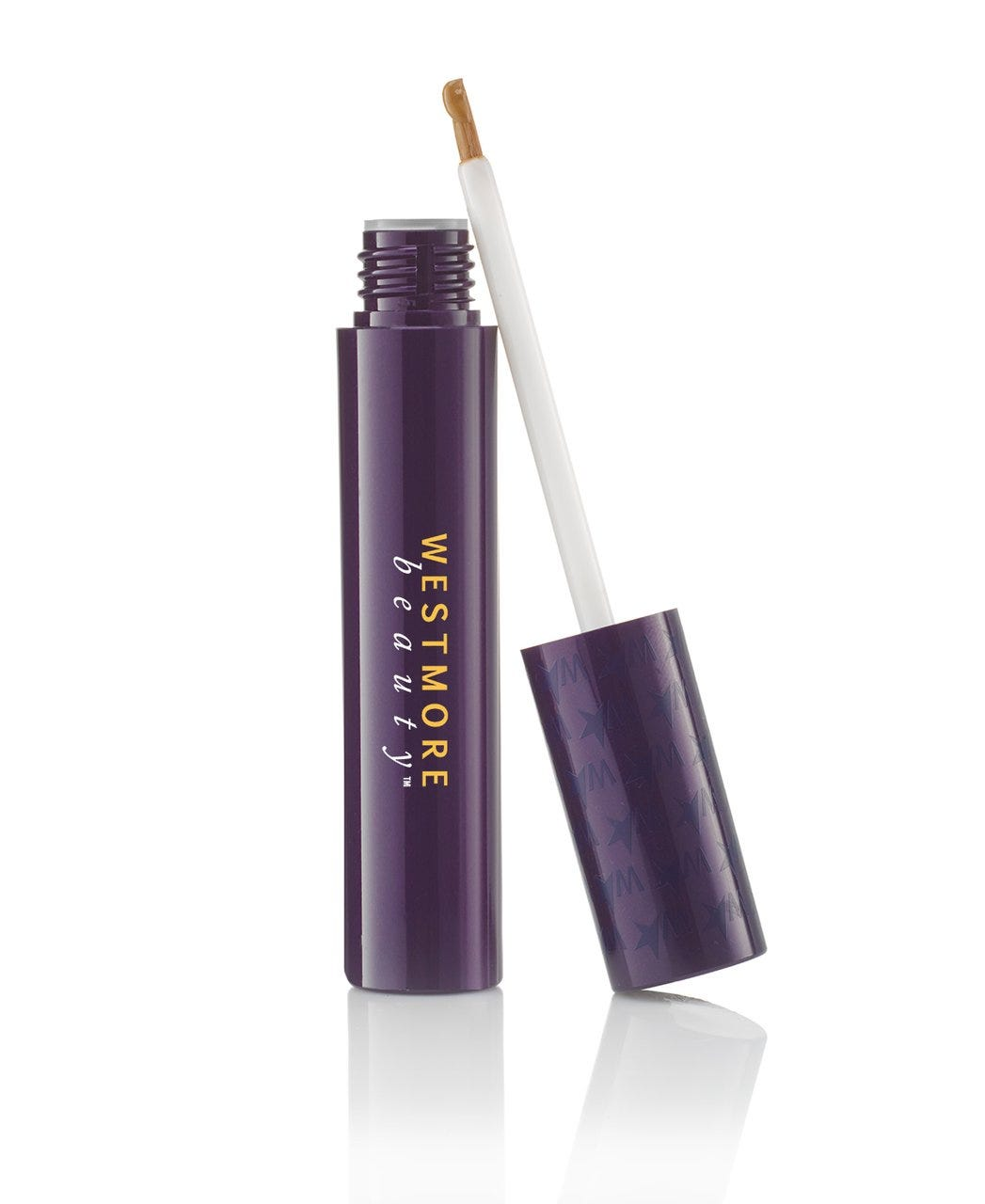 Refinery29 Pomade Tokyo Night Lavender Red Try This Unique Tinted Brow Gel That Uses A Thin Like Pigment To Color In The Sparse Areas Of Your Arches