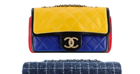 17 Covetable Chanel Bags That Are Definitely Worth The Investment