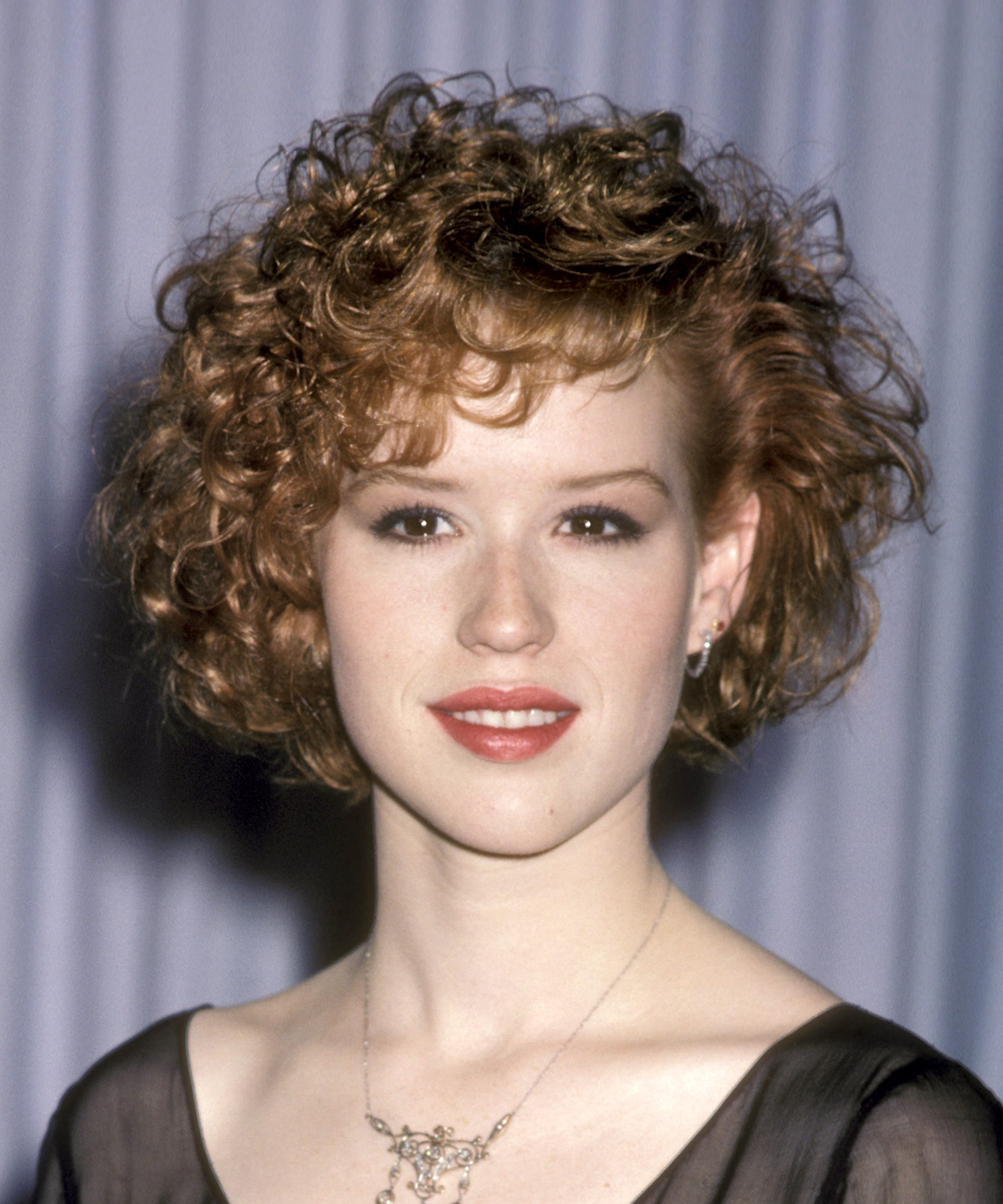 Riverdale Parents 80s Actors Then Vs Now Molly Ringwald