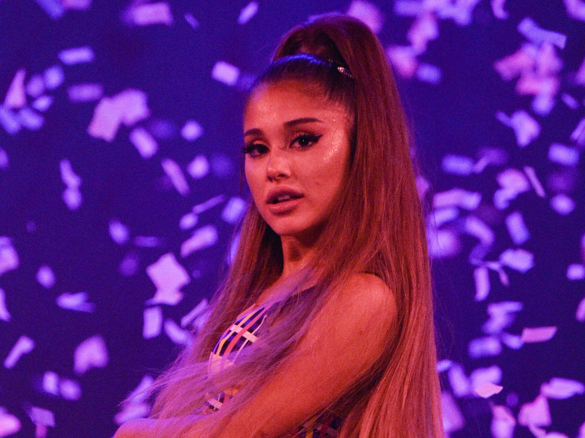 2019 VMAs Nominees List Taylor Swift Ariana Grande
