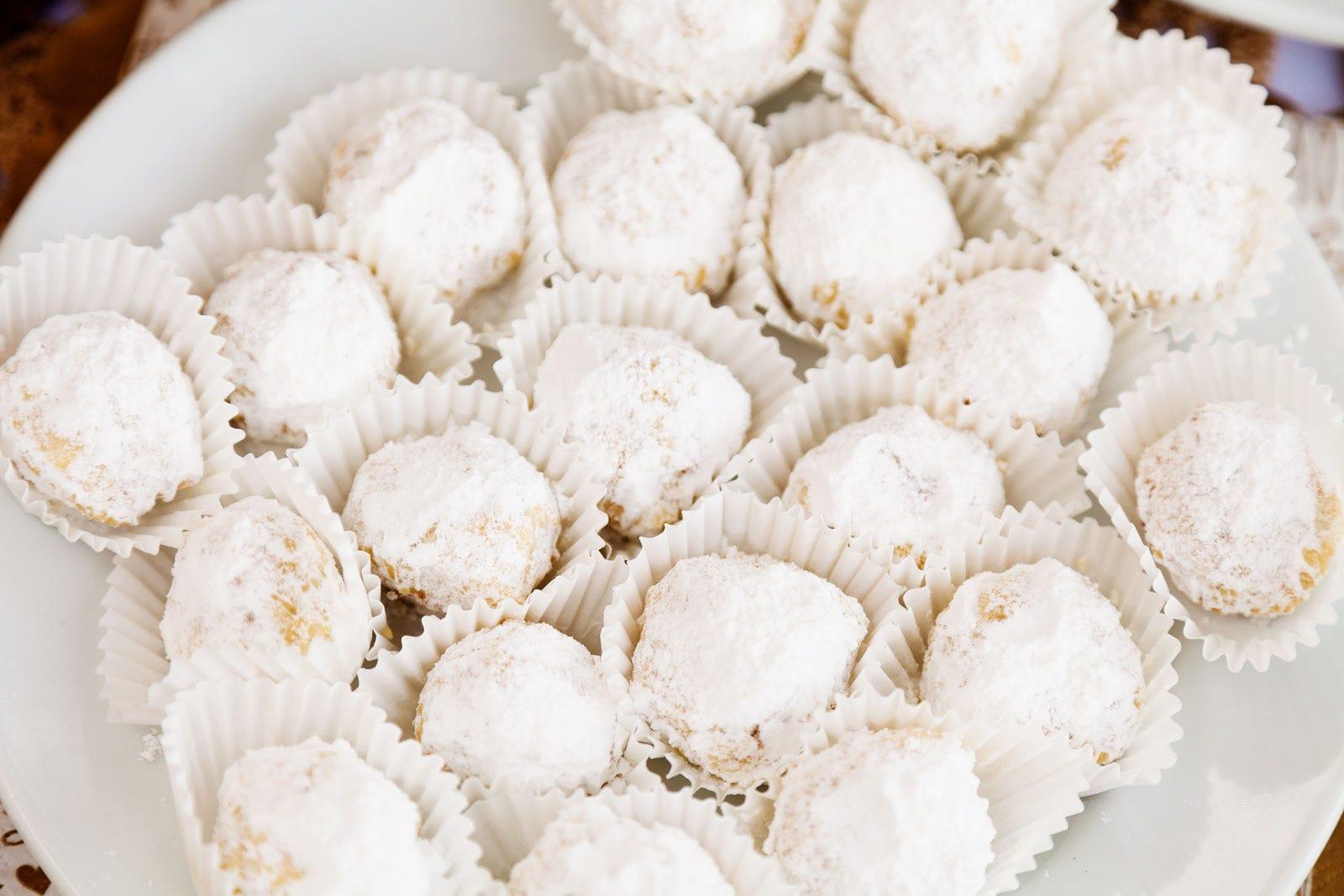 Best Holiday Cookies - Christmas Cookie List Ranking