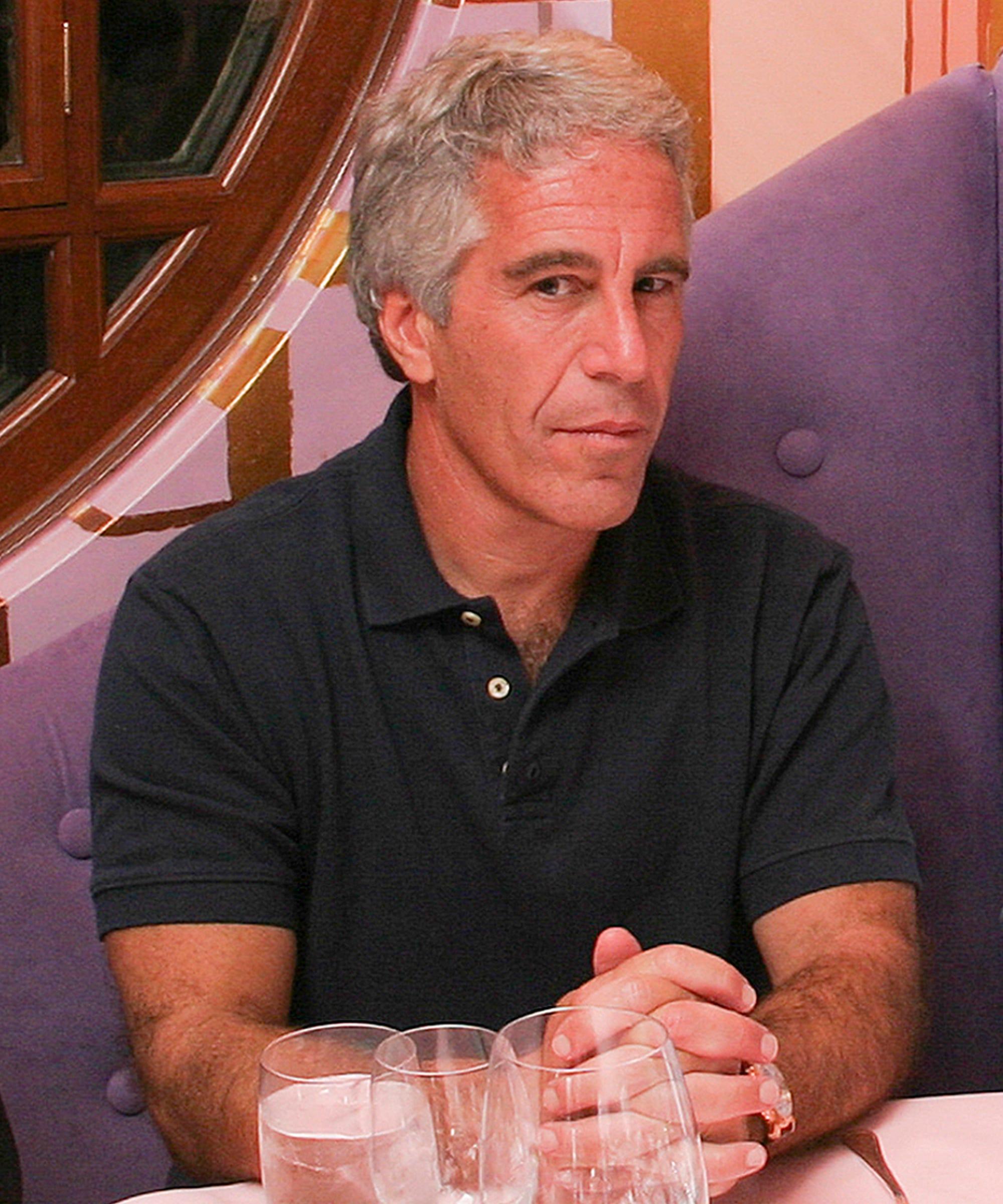 Jeffrey Epstein Documentary Halted Because His Life Was Too Disturbing