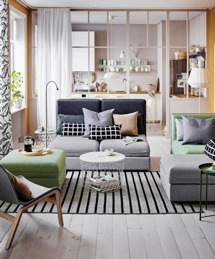 All The Home S You Need From Ikea 2018 Catalog