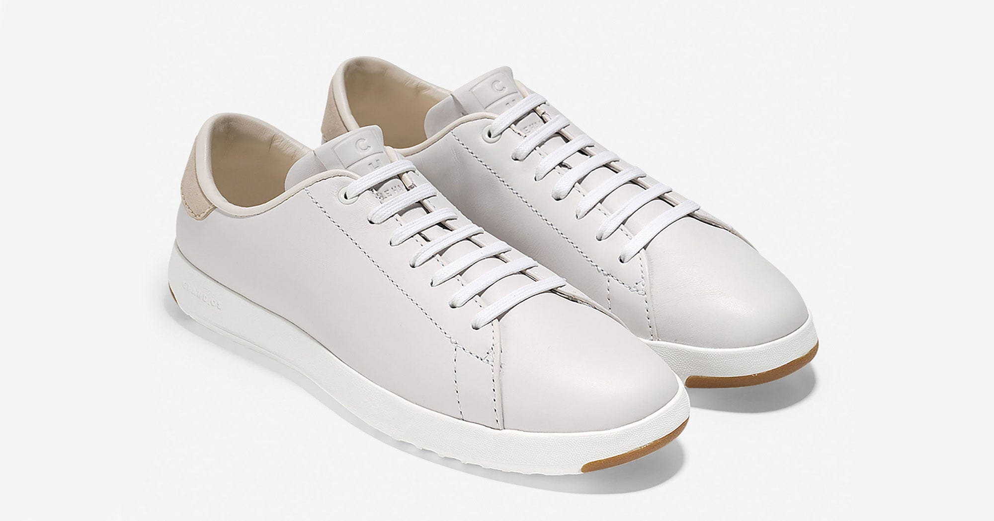 low priced 3e116 e60f8 25 White Sneakers You Need To Dirty Up, ASAP