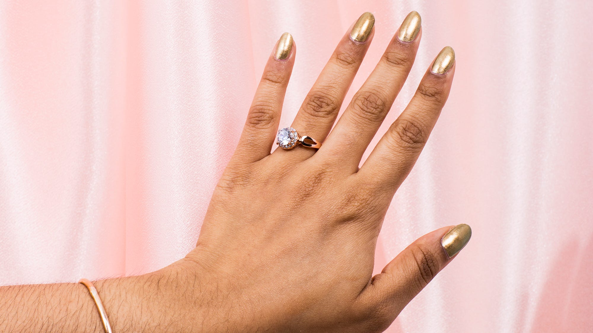finger ring is band jewelry thin on vs rings white abby style wedding suzy sparks engagement a classic left diamond gold blog halo worn the hand