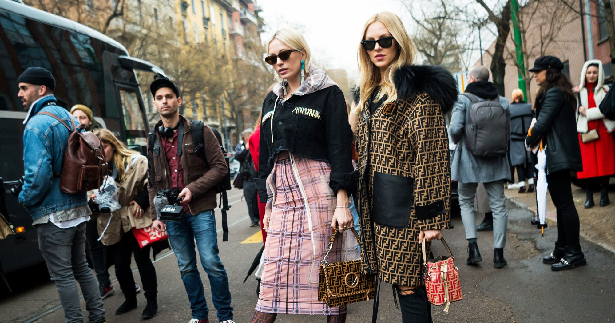 26f78b738e04 Are Fashion Runways More Diverse Than Street Style