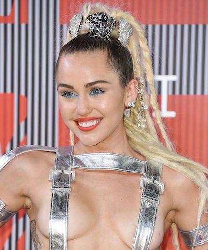 Miley cyrus masturbation #9