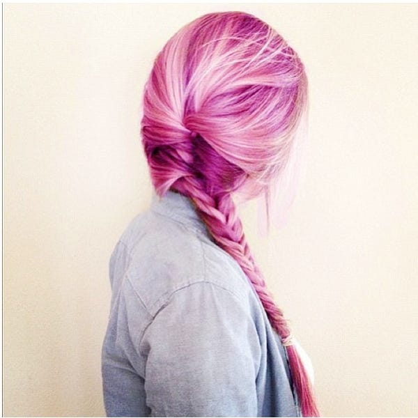 NYC Hairstylist Advice - New Hairstyle Inspiration
