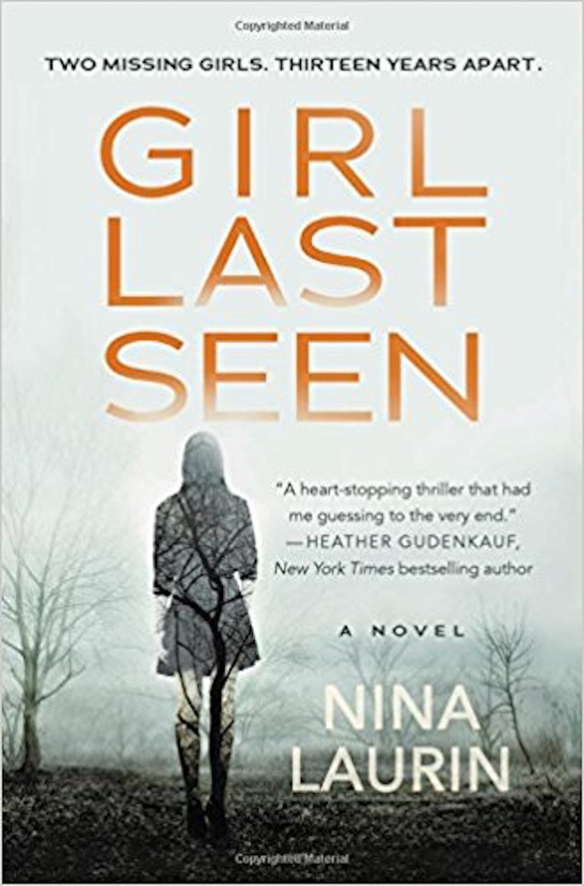 Best Psychological Thrillers - Books Like Gone Girl