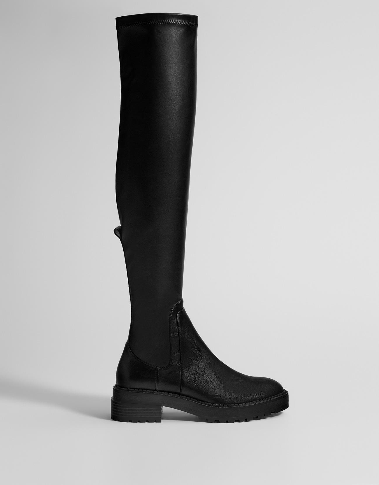 5d362e1edb42 Women Over The Knee Boots