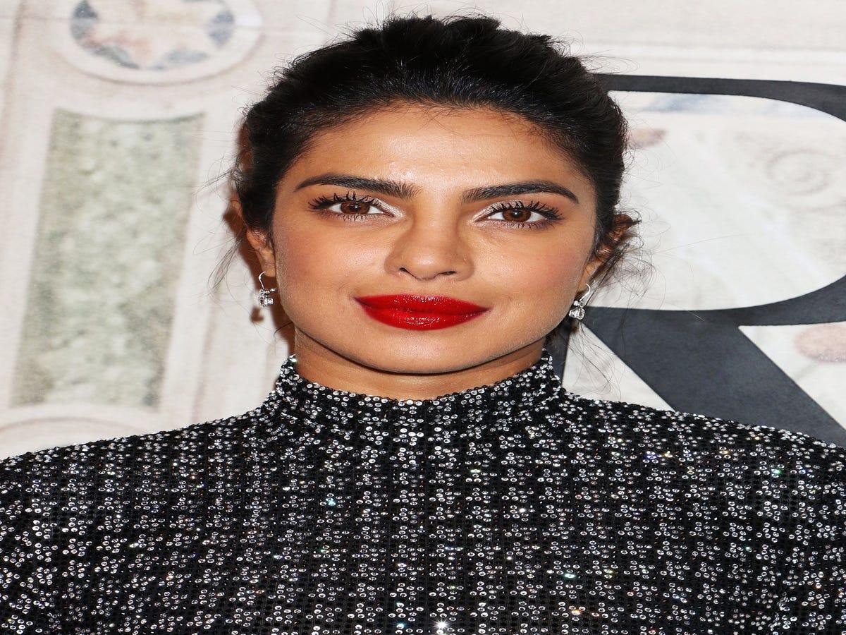 Priyanka Chopra s Makeup Artist Shares Her Bridal Beauty Tips