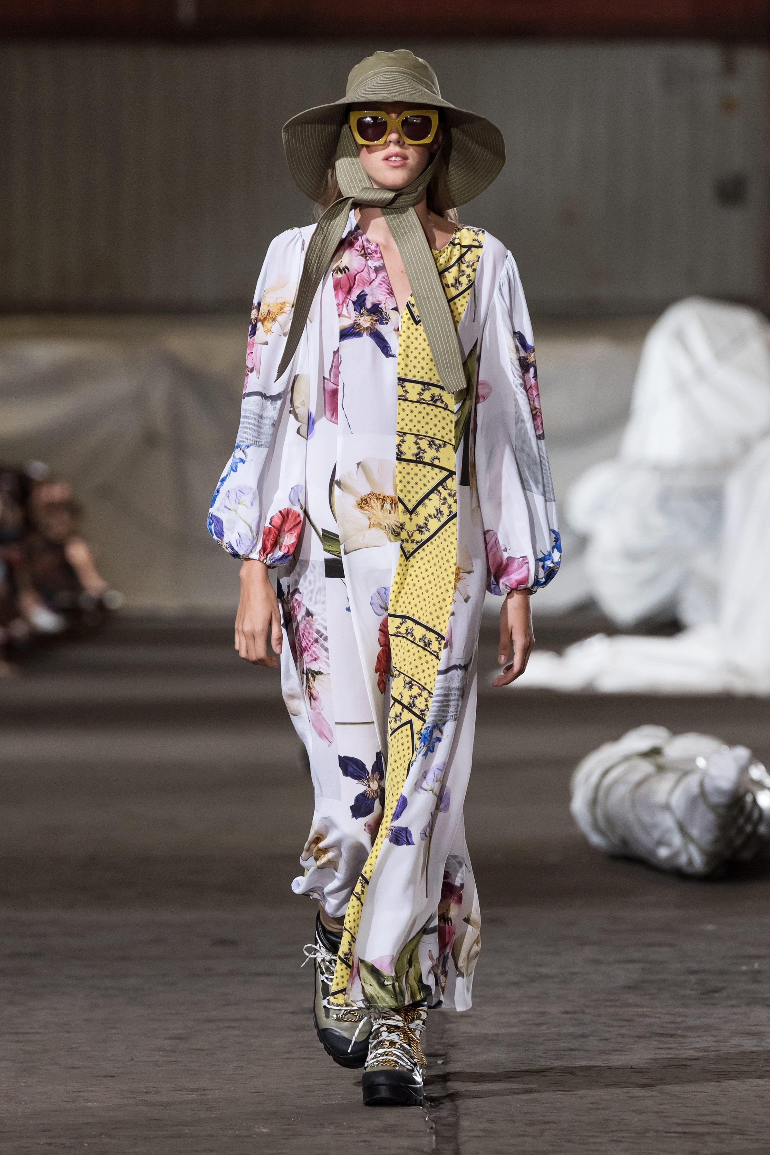 Copenhagen Fashion Week Trends