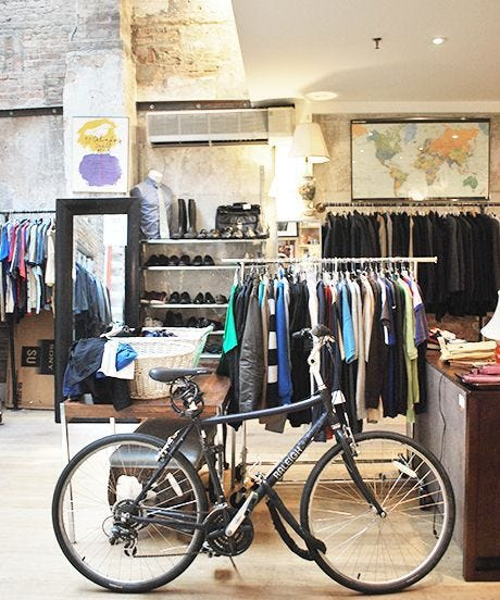 An Insideru0027s Guide To Shopping Vintage In NYC